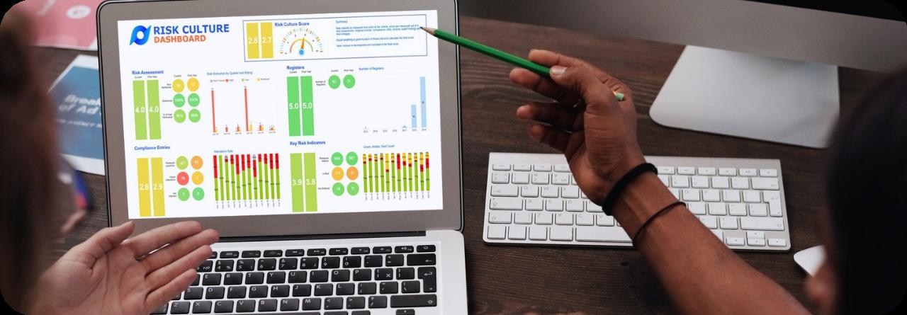 Risk Conduct Culture Dashboard Webinar Aug 2021 Webinar Featured Image